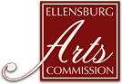 Ellensburg Arts Commission Logo
