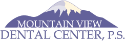 Mountain View Dental Center Logo